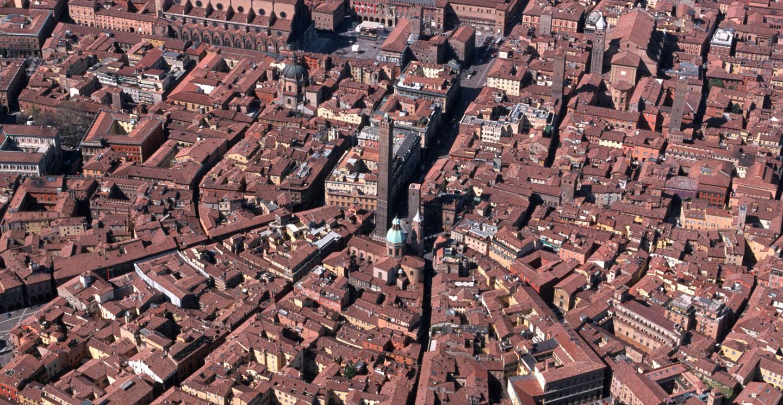 CREI Heaters - Bologna